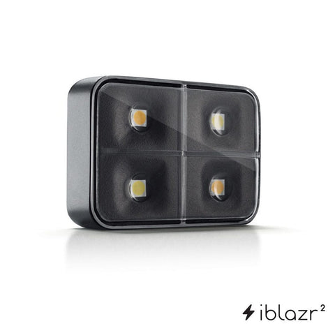 iBlazr 2 LED Wireless Flash for smartphones