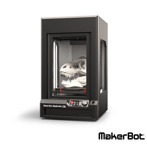 MakerBot - Replicator Z18 3D Printer
