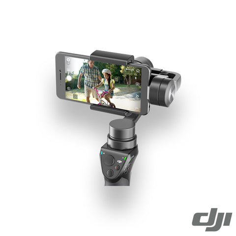 DJI Osmo Mobile - Phone Camera Gimbal