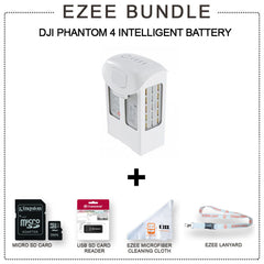 Phantom 4 - Intelligent Flight Battery EZEE Bundle