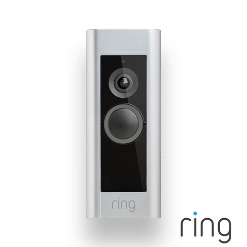 Ring - Video Doorbell Pro - Comes with 4 faceplates