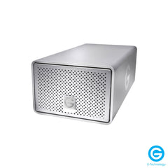 G-Technology G-RAID Storage System with Removable Drives