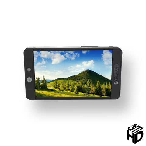 "SmallHD 702 Bright 7"" Full HD On-Camera Monitor"