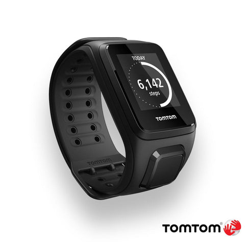 TomTom - Spark Activity Tracker
