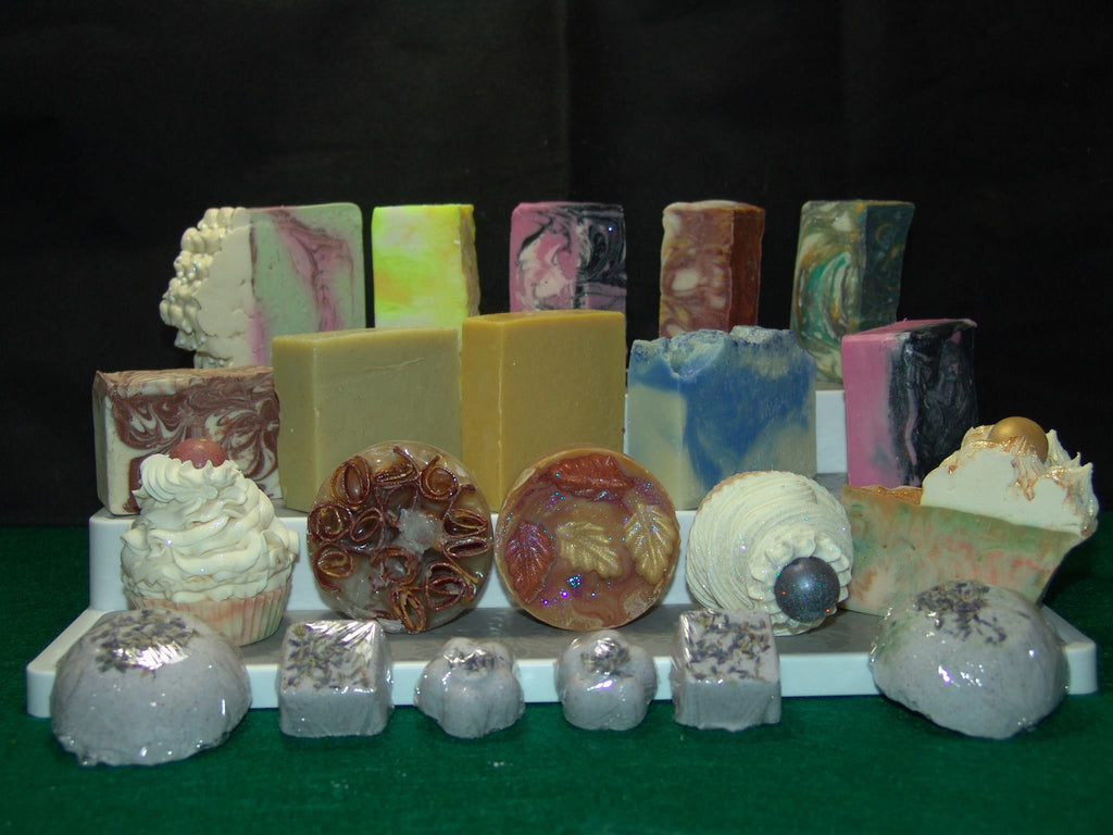What is soap?  Why use natural soap?