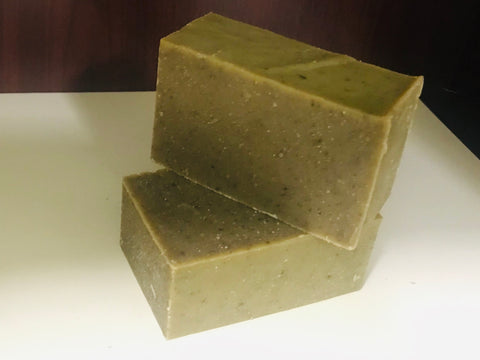 Herbal Shampoo Bars
