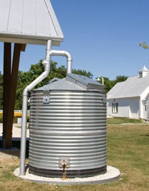 cistern_Sustainable stables