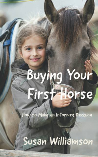 Buying Your First Pony Children's Book