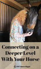 Connecting on a Deeper Level With Your Horse PDF