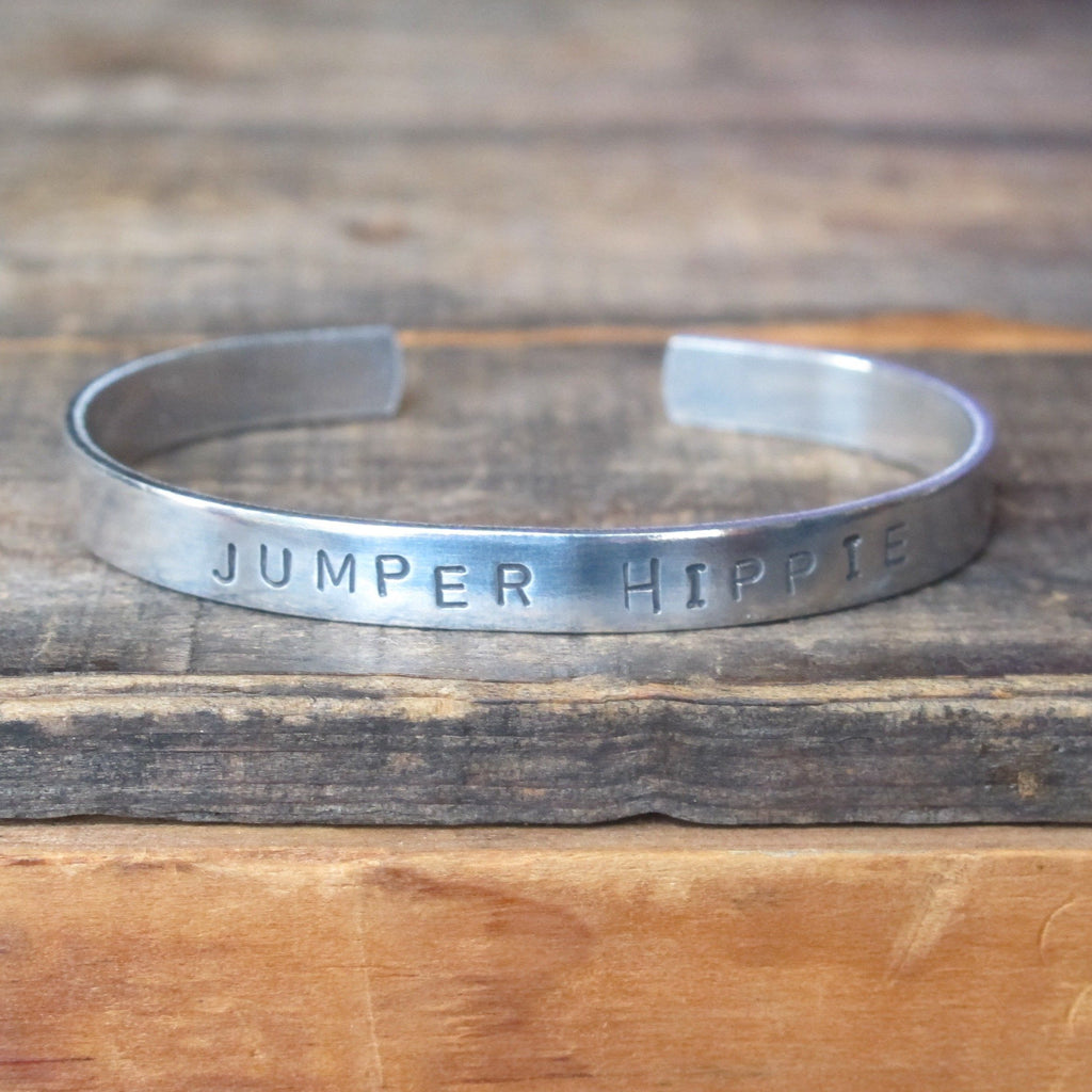 Jumper Hippie Cuff