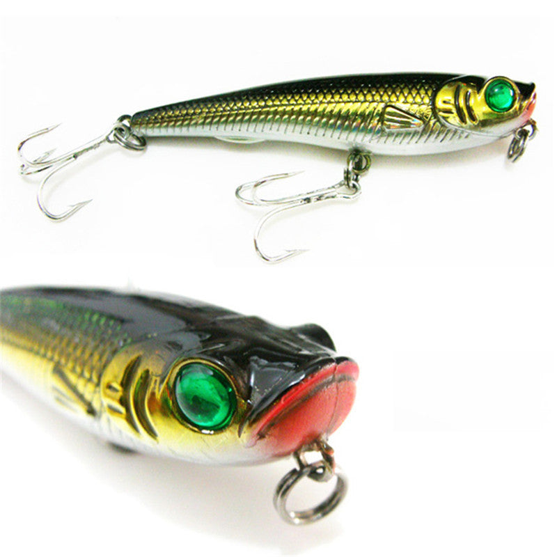 Fishing Lures Fishing Bait Baits Lure Hooks 1PCS Fishing Swimbait Crankbait