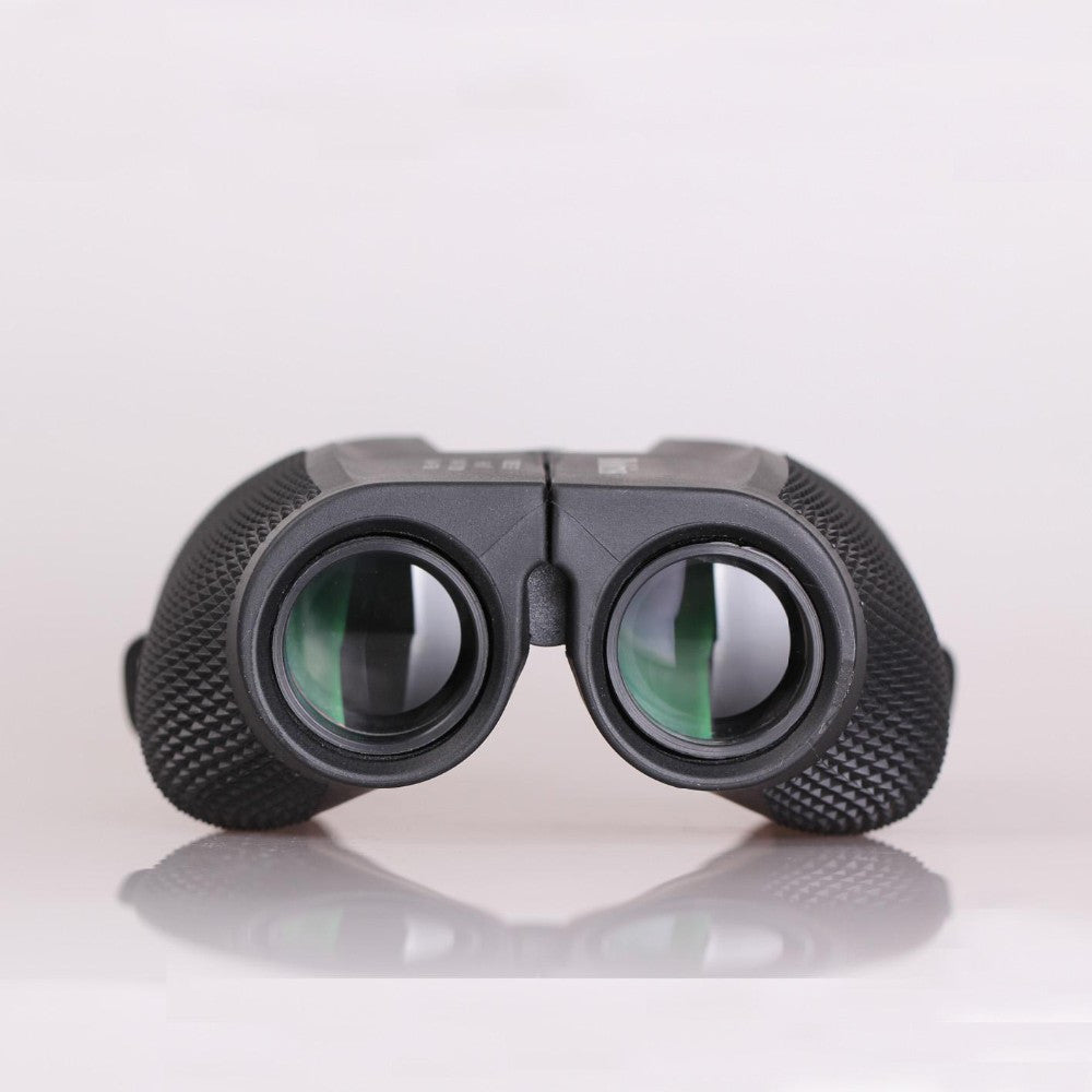 HIGH POWERED WATERPROOF NIGHT VISION BINOCULARS FOR HUNTING, SPORTS, BIRD WATCHING, HIKING, OR SIGHTSEEING