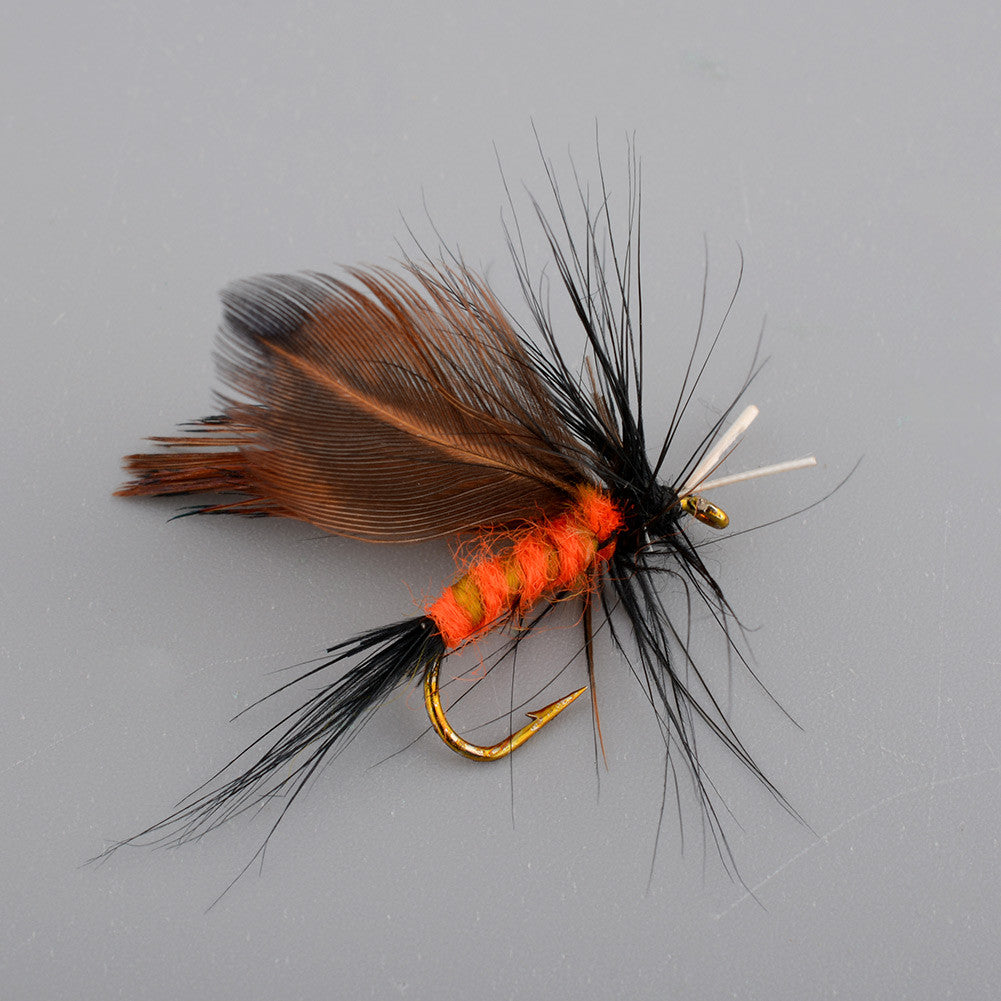 Fly fishing hooks for Fly fishing lures