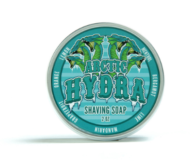 Tailor and Barber review of Arctic Hydra is up!