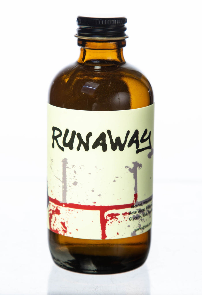 Dr. Jon's Runaway Aftershave Tonic