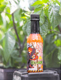 Melo-Death Hot Sauce (5oz)