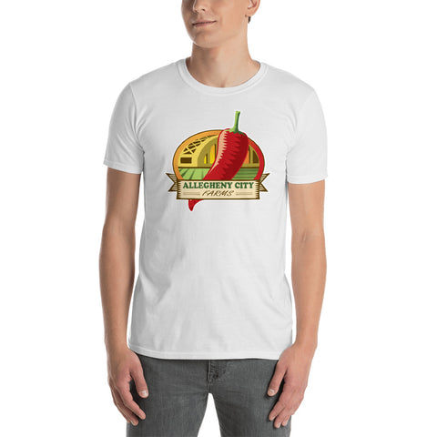 ACF Short-Sleeve Unisex T-Shirt