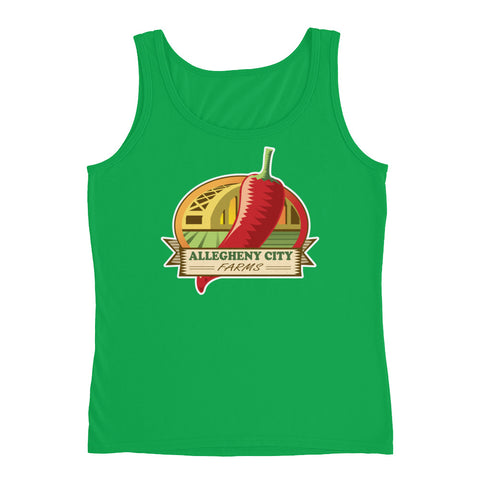 ACF Ladies' Tank