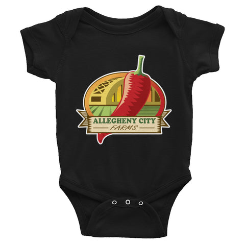 ACF Infant Bodysuit