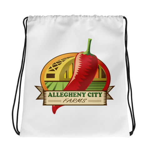 ACF Drawstring bag