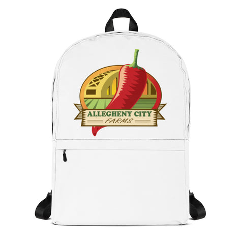 ACF Backpack