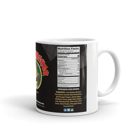 "ACF ""The Finisher"" Mug"