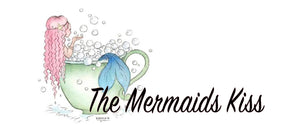 The Mermaids Kiss Bath Bombs Whipped Soaps Candles Melts