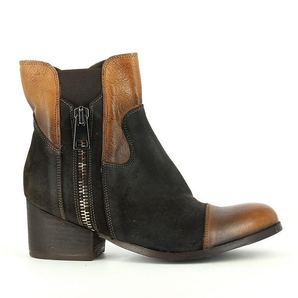 Forte 148264 BLACK-BROWN