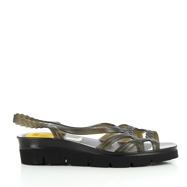 Lemon Jelly MIAKI-01 BLACK