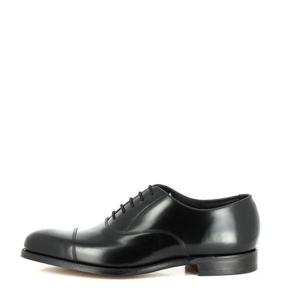 Loake ELGIN BLACK