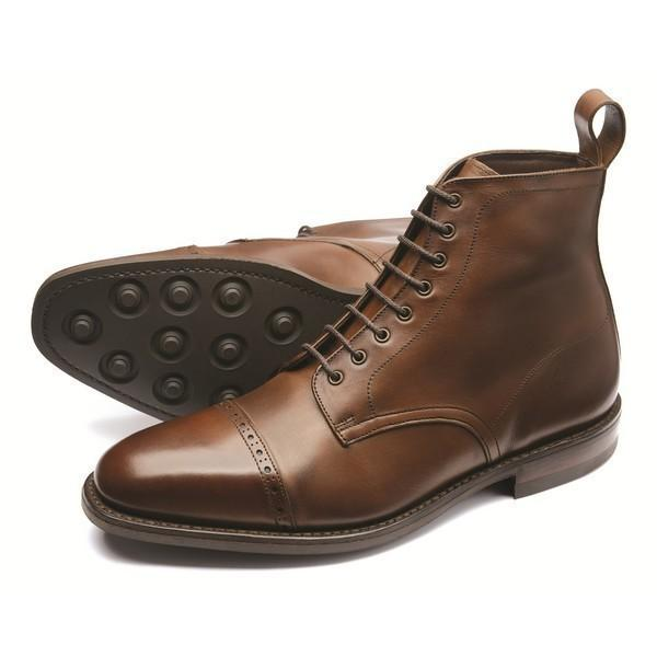 Loake HYDE BROWN