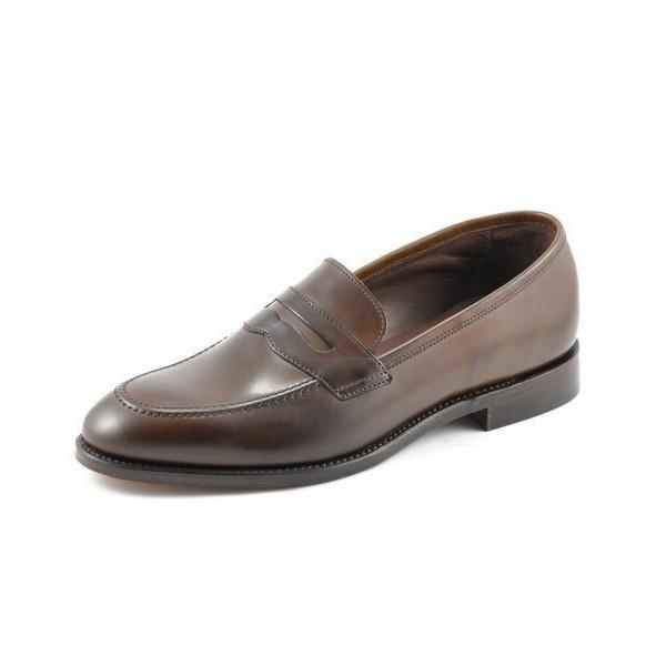 Loake WHITEHALL BROWN