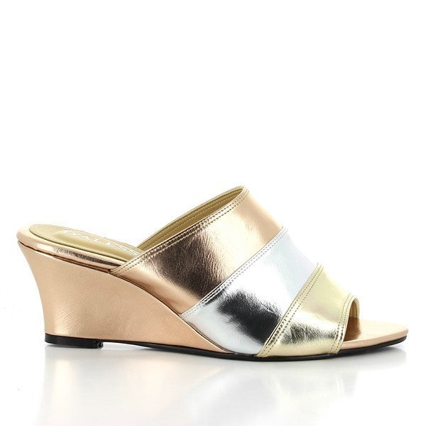 Dalessi DEORA ROSE-GOLD