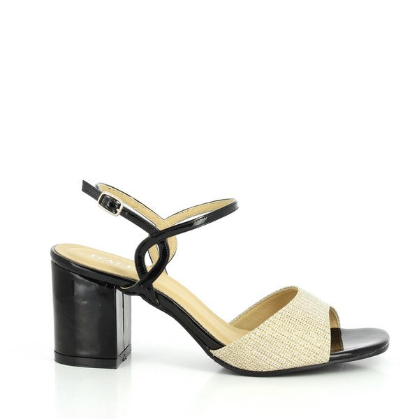 Dalessi DISTINCT GOLD-BLACK