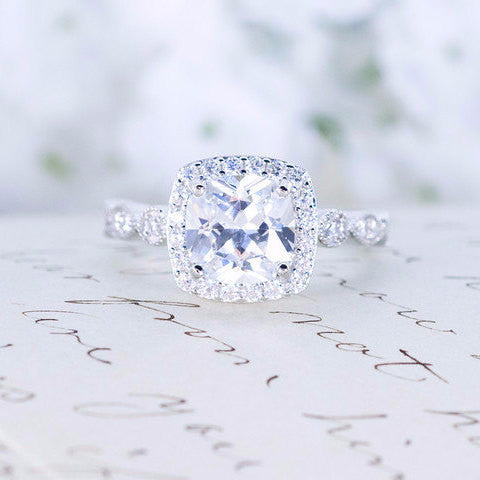 Engagement & Promise Rings