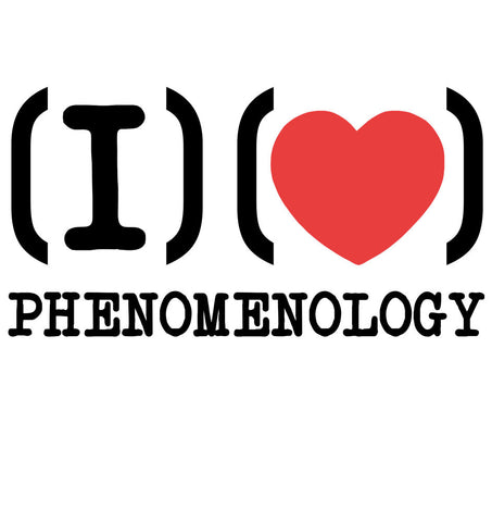 I ( ) Phenomenology - tresnormale - 1