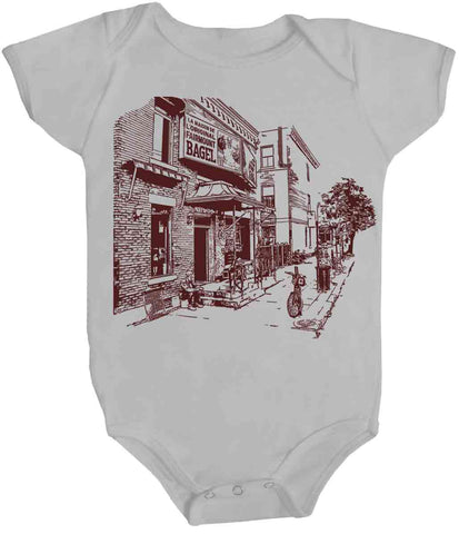 Fairmount Avenue (Onesie)