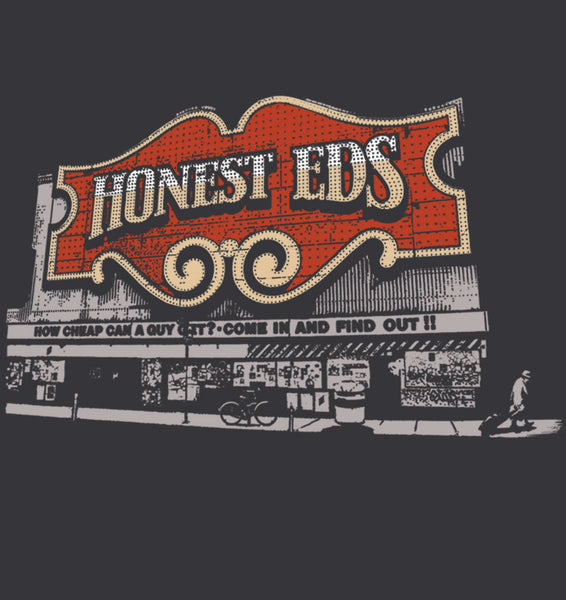 Honest Ed's (kids)