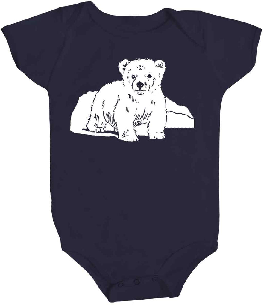 Polar Bear (Onesie)