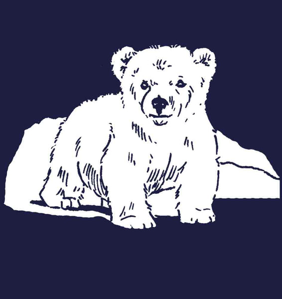 Polar Bear Cub (kids)