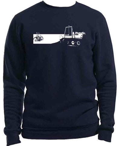 Snowplow (sweater)