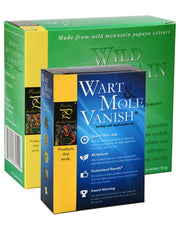 Combo Kit 1 (Remove Warts and Prevent Wart Recurrence) - SAVE NOW!