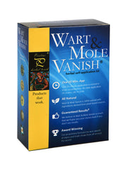 Wart Mole Vanish Kit Wholesale
