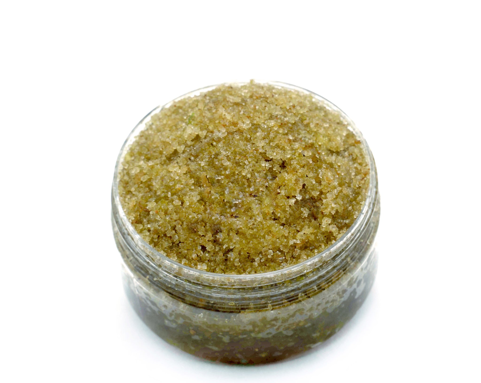8 oz. Matcha Margarita Body Scrub