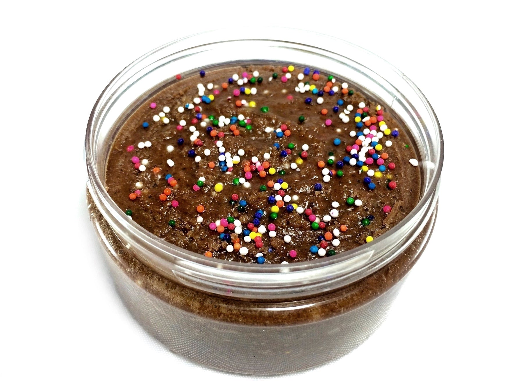 8 oz. Brownie Batter Body Scrub
