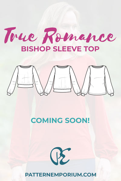 Coming Soon : True Romance