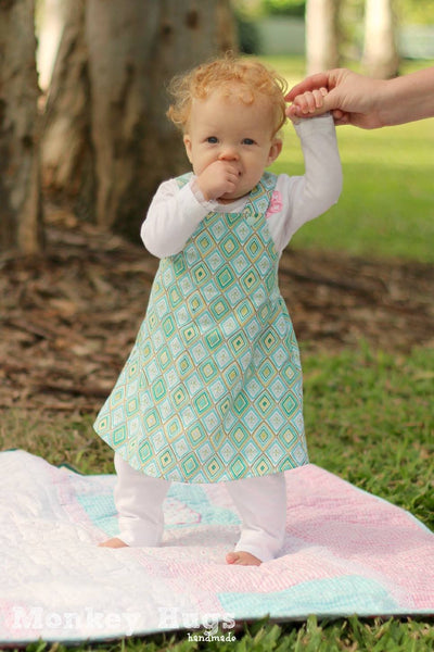Playtime Pinny (Baby & Toddler)