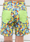 Busy Boys Shorts