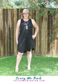 Every Me Tank & Dress Sewing Pattern