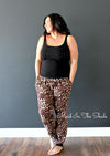 Harem Pants (Ladies)